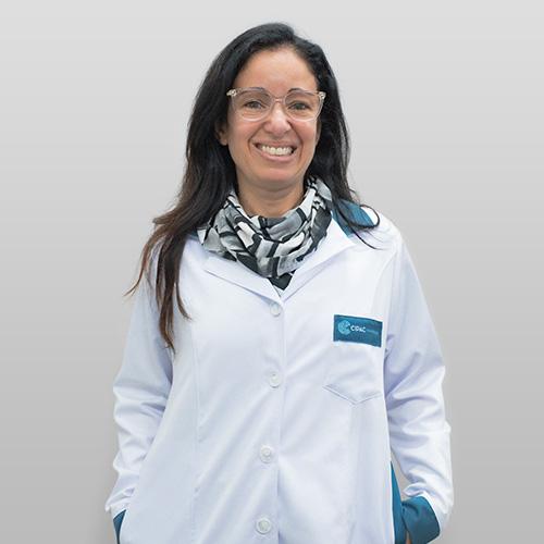Dra. Ana Flávia C. de Oliveira
