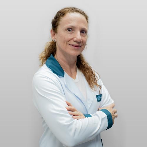 Dra. Luzete Cristina Silva Granero