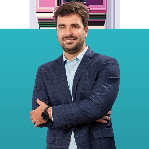 Dr. Felipe Gomes Campos do Amaral