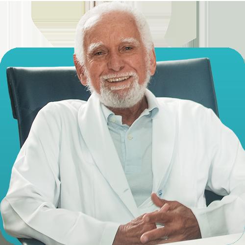 Dr. Godofredo Gomes de Oliveira